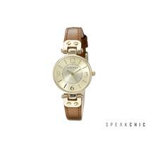 Reloj Anne Klein Color Tostado Mod: 109442