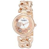 Reloj Brasalete Akribos Xxiv Lady Diamond