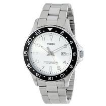 Reloj Timex T2h351 Dorado