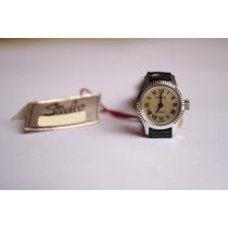 Reloj Steelco Mujer Antiguo Nuevo Clásico