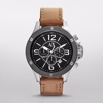 Reloj Armani Exchange Hombre Crono Ax1509 | Watchito