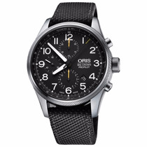 Oris Big Crown Propilot Chronograph Or77476994134pn