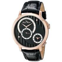 Reloj Lucien Piccard Lp-10337-rg-01 Masculino