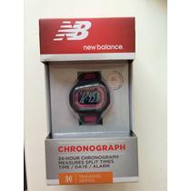 Nuevo Reloj Deportivo New Balance