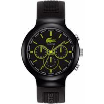 Reloj Lacoste Sport Borneo Chrono Análogo 2010650