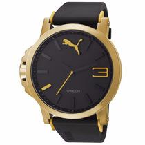 Reloj Puma Nuevo Dorado Pu102941004