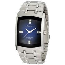 Reloj Armitron 75-2447blk Negro