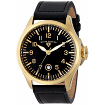 Reloj Swiss Legend 30331-yg-01, Cuarzo Suizo, Tiempoydatos