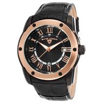 Reloj Swiss Legend Negro Sl-10005q-bb-01-rb