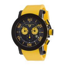 Reloj Swiss Legend Amarillo Sl-30465-bb-01-yas