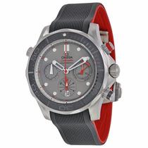 Reloj Omega Seamaster Titanio Automático 21292445099001