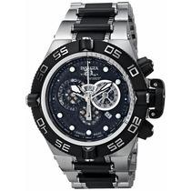 «o. Luxuss» Reloj Invicta 6546 Subaqua Noma Iv Collection
