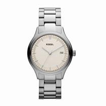 Hermoso Reloj Fossil Es3160 Para Dama