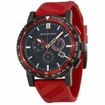Reloj Burberry Original Hombre Bu9805