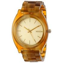 Reloj Nixon Ambar Femenino