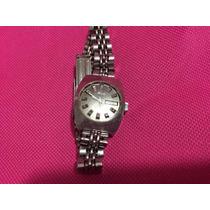 Reloj Mido Lady Day Automatico Calidad Como Cartier Gucci