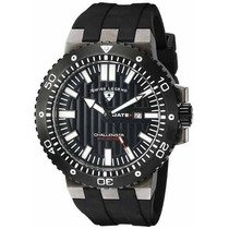 Reloj Swiss Legend 10126-gm-01-bb Negro