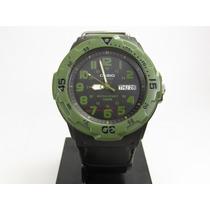 Reloj Casio Hombre Mrw-200hb-1bv Nuevo