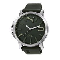 Reloj Puma Hombre Ultrasize Wr100 Pu103461013   Watchito