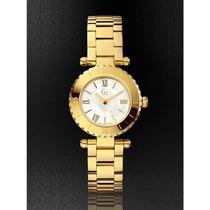 Reloj Guess Gc Dorado