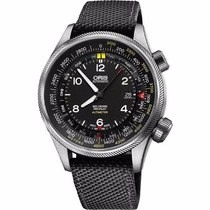 Oris Big Crown Propilot Or73377054134sp Ghiberti