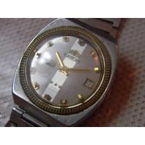 Orient 3 Estrellas Acero Inox Automatico Rm4