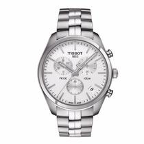 Reloj Tissot Prc100 Chronograph T1014171103100 Ghiberti