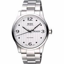 Reloj Mido Multifort M0054301103000 Ghiberti