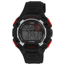 Reloj Timex Negro Wtmx10
