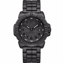 Luminox Navy Seal Colormark Ex Carbon A.3052.bo.80 Diego Vez