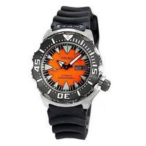 Reloj De Pulsera Para Hombre Seiko Srp315 Lominoso Buceo
