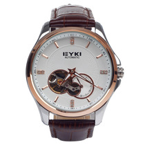 Reloj Retro Mecánico Automático De Los Hombres Eyki