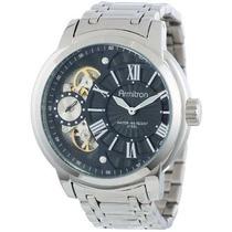 Reloj Armitron 75/3689omgp Dorado