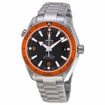 Reloj Omega Seamaster Planet Ocean Naranja 23230422101002