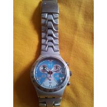 Reloj De Pulsera Swatch Irony