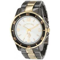 Remate Reloj Us Polo Assn 80298 Nuevo A Meses Sin Int