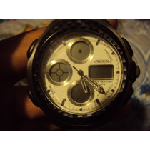 Reloj D Pulso Analogo No Digital Contra Agua Extensible Plas