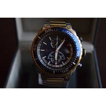 Reloj Nautica Eclipse N18507g 100% Original Unico - Invicta