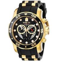 Reloj Caballero Invicta 6981 Pro Diver Collection Chronograp