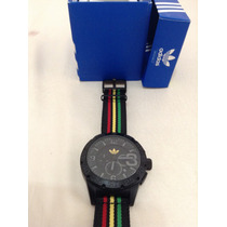 Reloj Adidas Modelo Adh2795 Cronograph