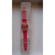 Swatch Villain Collection 007 Bond General Georgie Koskov