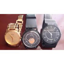 Relojes Excelentes Condiciones Originales Urgente