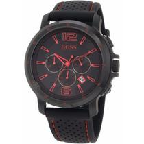 Reloj Hugo Boss Black Collection Cronógrafo 1512597