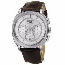 Reloj Tissot T-lord Automático Chrono To5952716o31oo
