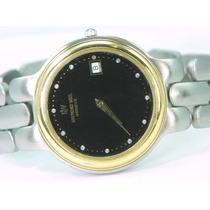 Original Reloj Raymond Weil Cristal Zafiro Caratula Brillant