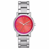 Reloj Dkny Original Y Nuevo Garantizado Envio Gratis