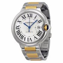 Reloj Cartier Ballon Bleu Automático Oro 18k W69009z3