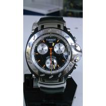 Reloj Tissot T-race, Mod T472 En Buen Estado,