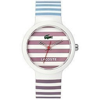Reloj Lacoste 2010564 Blanco Hombre