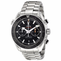 Reloj Omega Seamaster Planet Ocean Negro 23230465101001